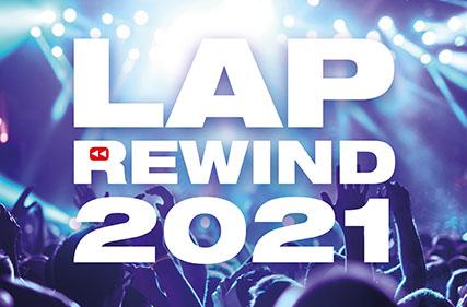 LAP Rewind 2021